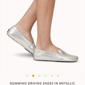Tods Gommini driving shoe